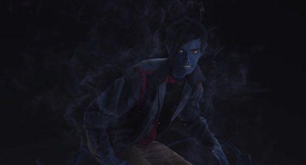 Přichází Nightcrawler: Starý hrdina z X-Menů omládl