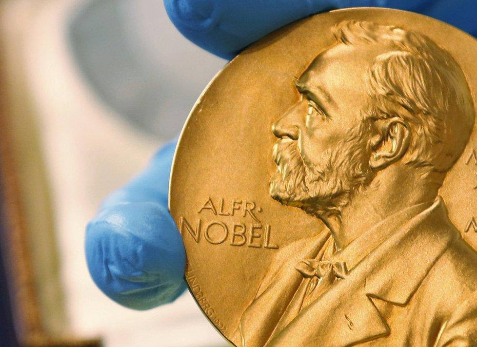 Nobelovu cenu za ekonomii získali Američané Milgrom a Wilson (12. 10. 2020)