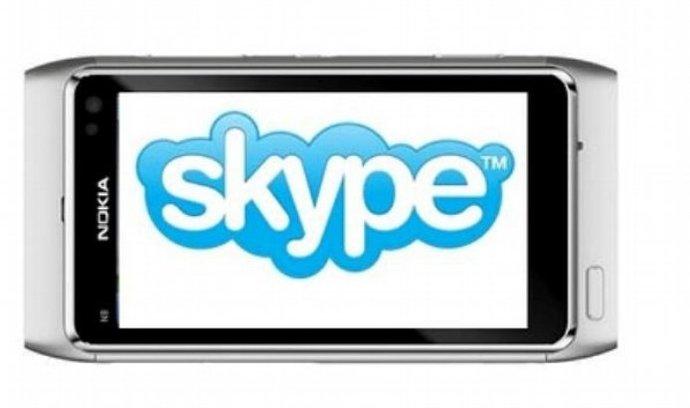 Nokia, Skype