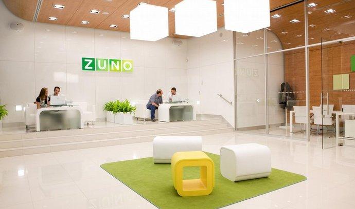 Nová banka ZUNO