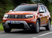 Nová Dacia Duster v obří galerii: Dnes se poprvé svezeme! Máme velká očekávání