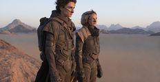 Nová Duna: Hollywoodská epika o vyvoleném, který má spasit fiktivní svět i reálná kina