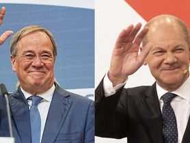 Nová německá vláda bude politicky nebinární, křehká a hodně nazelenalá