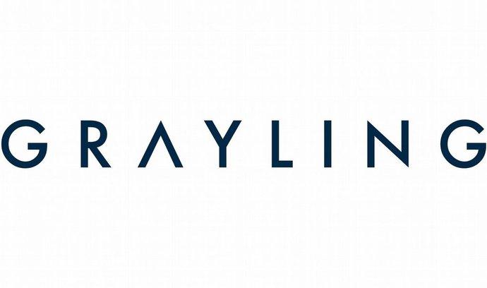 Nové logo Graylingu
