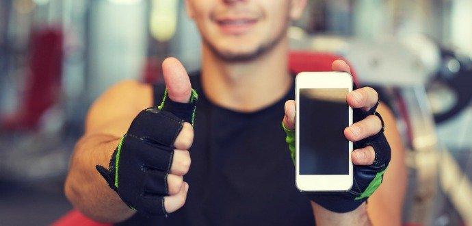 4 mobilní aplikace, se kterými dodržíte svá předsevzetí