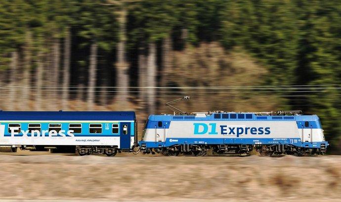 Nový Express D1