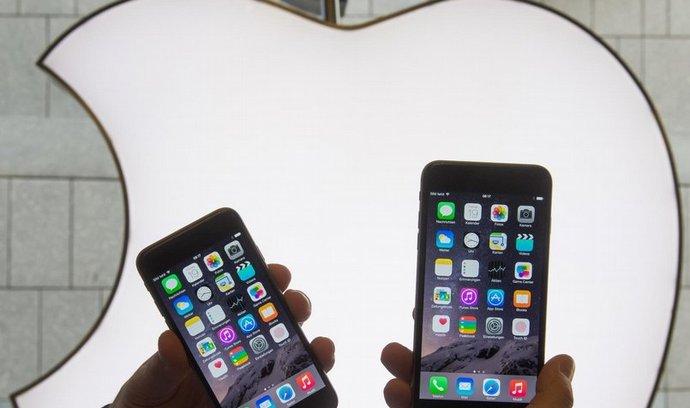 nový iPhone 6