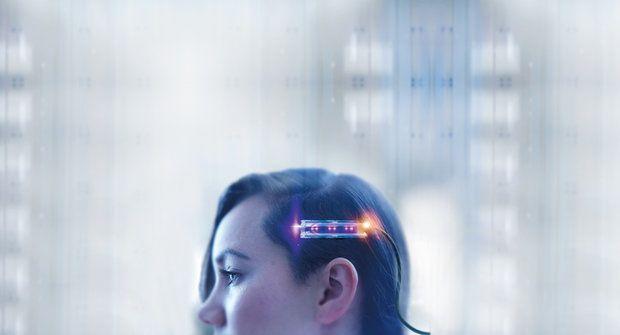 Neuralink: Implantát Elona Muska přenese digitální svět přímo do mozku