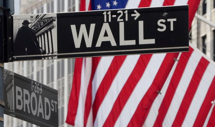 Investice na Wall Street nadále přitahují drobné investory