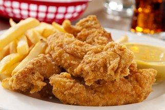 Připravte si menu jako z KFC u vás doma. Pochutnáte si a ještě ušetříte!