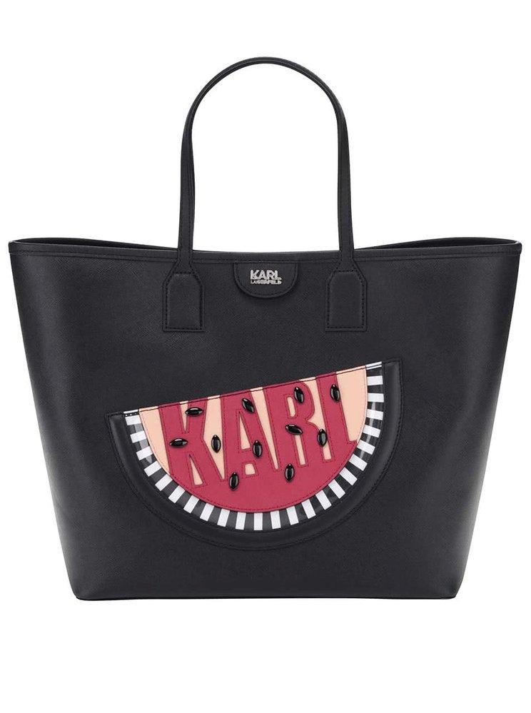 Kabelka Karl Lagerfeld, Zoot.cz, 9399 Kč