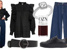 Oblékněte se podle posledních trendů jako Dara Rolins. Tohle je klíčový kousek sezony!