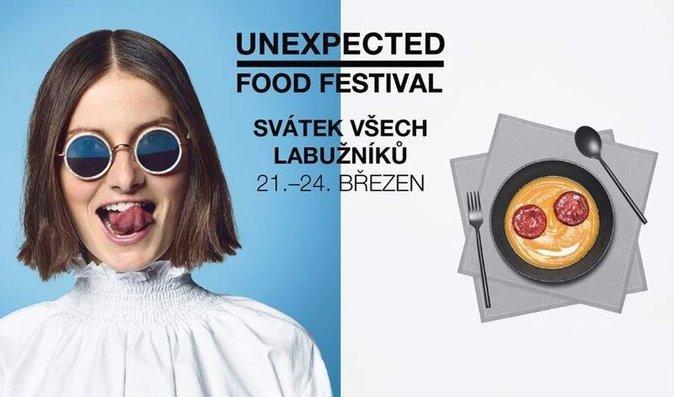 Food festival plný chutí v Centru Chodov!