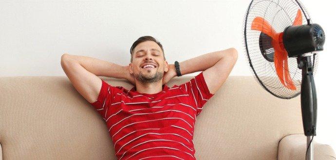 Zkroťte horko u sebe doma: 6 skvělých větráků a ochlazovačů