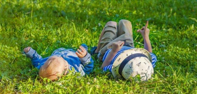 Očkováním dětí proti klíšťové encefalitidě