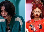Odpadlice ze seriálového megahitu Hra na oliheň je absolutní hvězdou modelingu i Instagramu