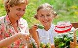 Zpracujte okurky netradičně podle receptů, které skoro nikdo nezná