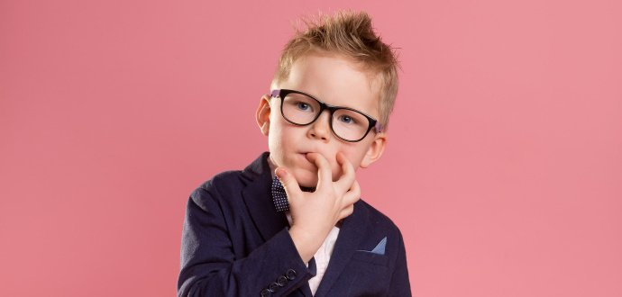 Odnaučte děti okusování nehtů: 5 tipů, jak se zlozvykem zatočíte