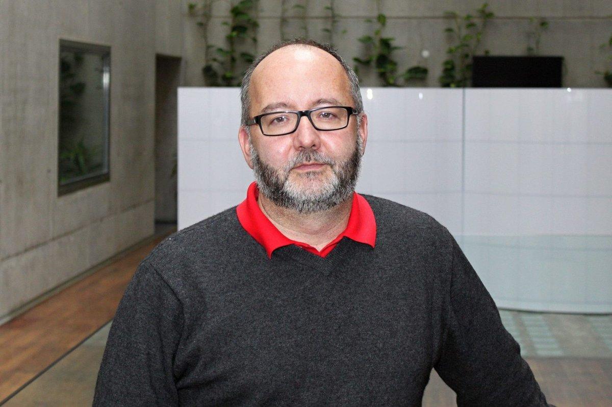 Partner Miroslav Bárta.