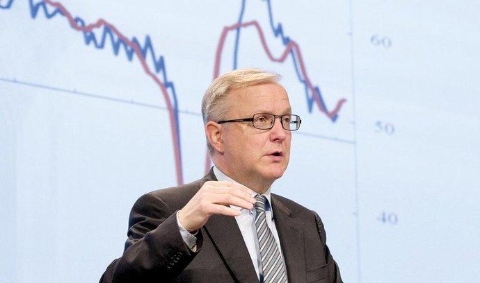 Oli Rehn