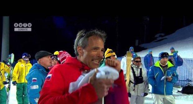 Olympiáda versus Star Wars: Mnohem zábavnější