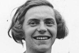 Skandál na olympiádě: Místo židovské rekordmanky postavili Němci muže převlečeného…