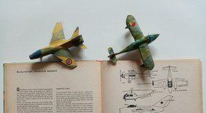 Papíroví modeláři: Papírákem na plný úvazek