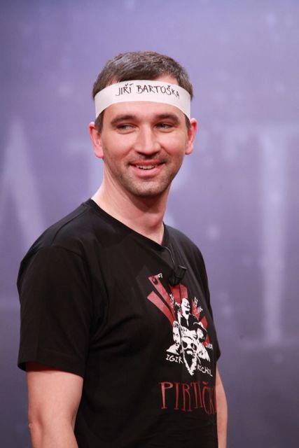 Ondřej Sokol, hvězda Partičky