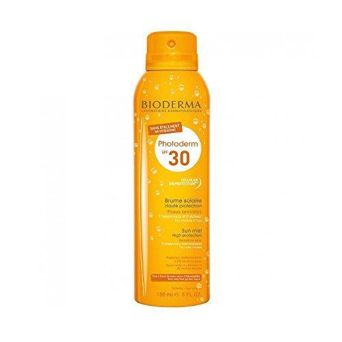 Opalovací mlha Photoderm, Bioderma, SPF 30, 489 Kč/150 ml