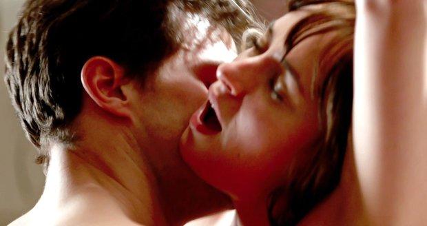 Filmové scény s těmi nejslavnějšími orgasmy.