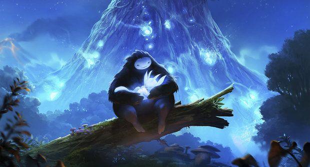 Hrátky s počítačem v ABC č. 8: Lepší než Mononoke? Ori je Hrdina!