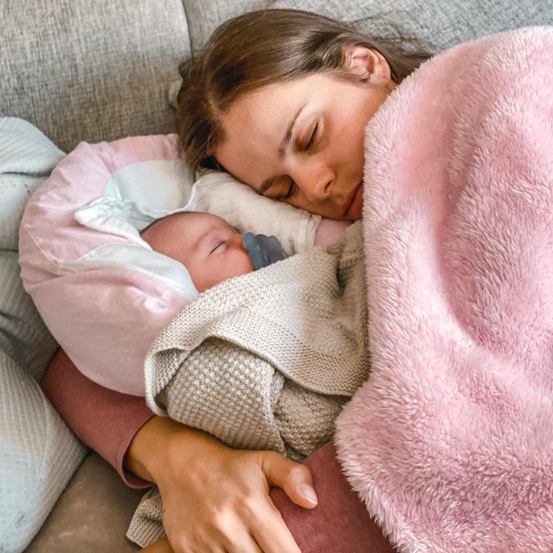 Ornella Koktová s dcerou Lilianne