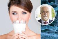 """Obávaná osteoporóza: Jak se bránit """"tichému zloději kostí""""?"""