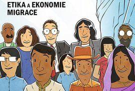 Volná migrace spasí svět! Otevřete hranice a všichni zbohatneme!