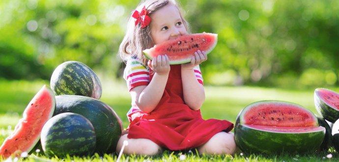 (Ne)jezte pecky z ovoce a zeleniny