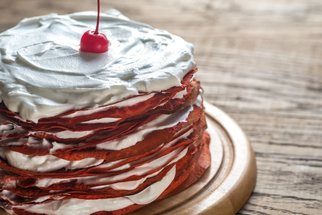 Slané palačinky, s nutellou i palačinkový dort: Galerie 50 nejkrásnějších