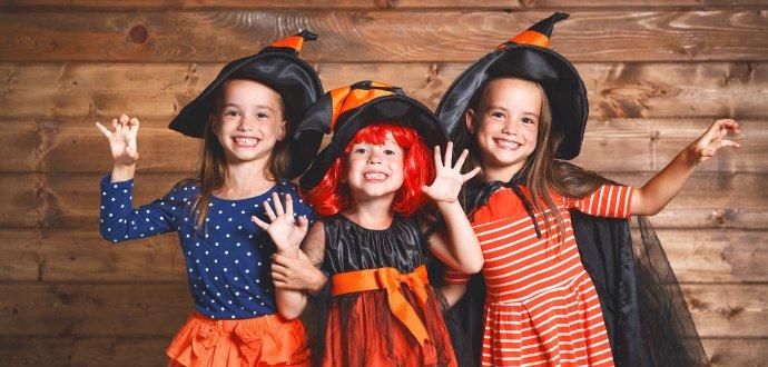 Pálení čarodějnic 3× jinak. Užijte si tradici i s dětmi