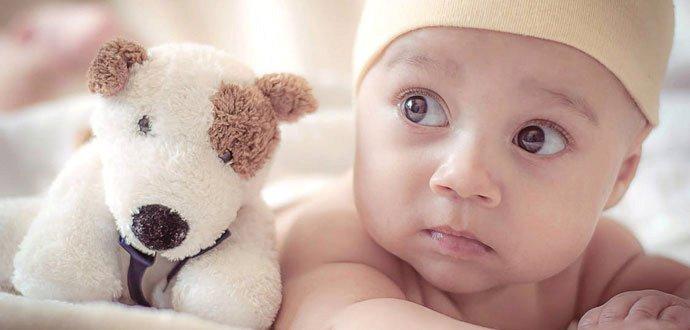5 vychytávek, které vám usnadní přebalování miminka