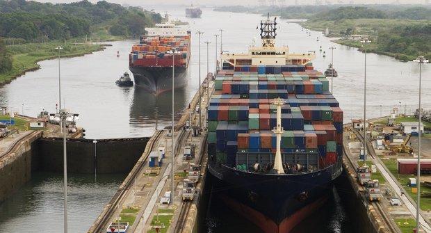 Panamský průplav: Stavba v zeleném pekle