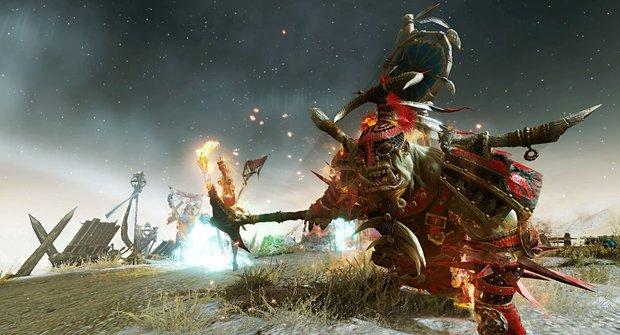 Hrajte zdarma masivní fantasy hru na hrdiny Panzar!