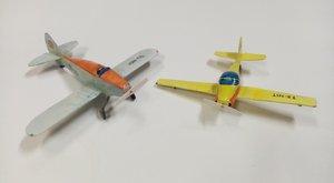 Papíroví modeláři: Kolekce letadel, která nemá obdoby