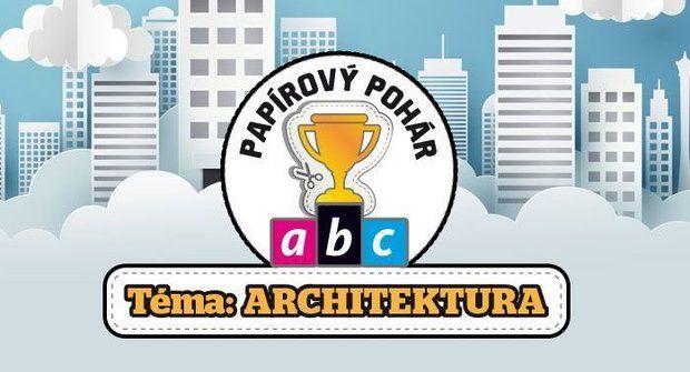 Hlasování! Papírový pohár: Cena čtenářů ABC - Junioři