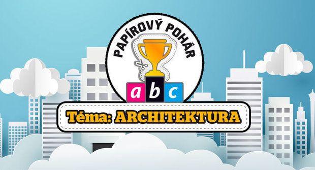 Papírový pohár: Pravidla soutěže o nejlepší papírový model