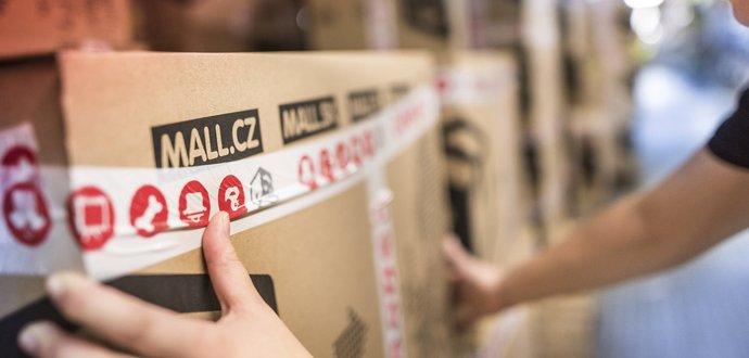 Sledování online nákupu a jeho doručení // Tracking your online purchase and it´s delivery