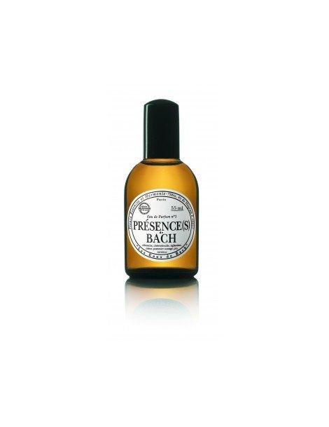 Přírodní parfém, PRÉSENCE(S) DE BACH, prodává: bio-bachovky.cz, 1239 Kč/55 ml