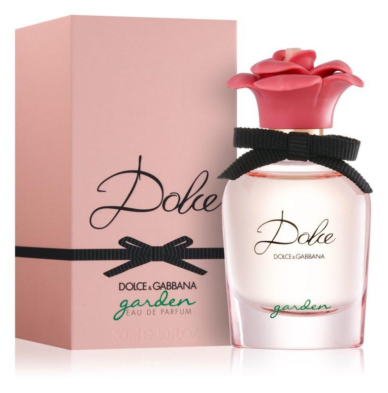 Parfém Garden, Dolce & Gabbana, 1405 Kč/30 ml
