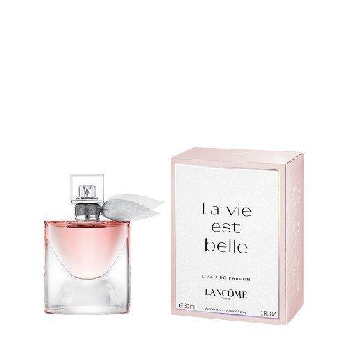 Parfémová voda La Vie Est Belle, Lancôme, prodává: fann.cz, 1700 Kč/30 ml