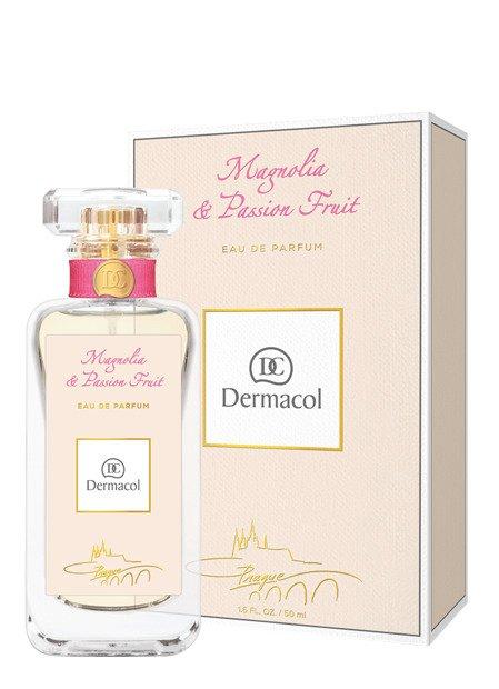 Parfémová voda s vůní magnolie a ovoce, Dermacol, 553 Kč/50 ml