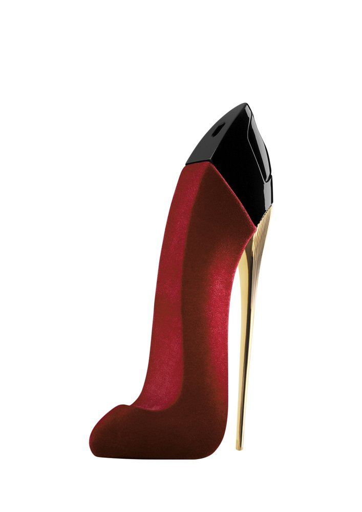 Parfém Good Girl Velvet Fatale Collector EdP, Carolina Herrera, prodává: Marionnaud  3499 Kč/80 ml