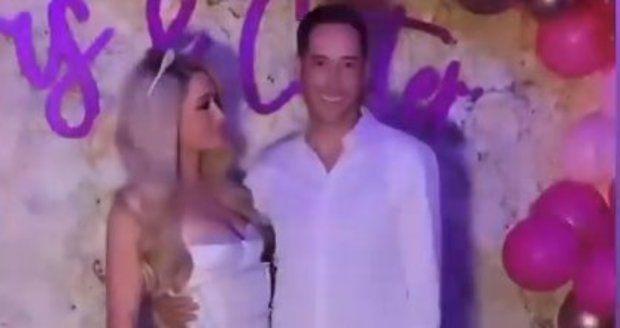 Rozlučka se svobodou Paris Hiltonové